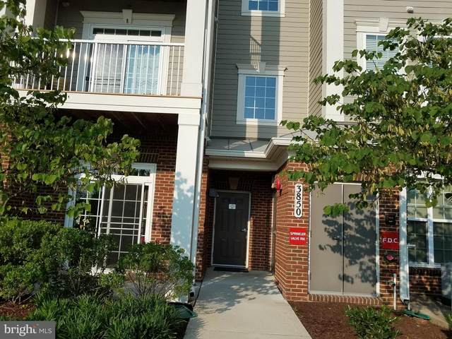 3850 Clara Downey Avenue #14, SILVER SPRING, MD 20906 (#MDMC760158) :: Peter Knapp Realty Group