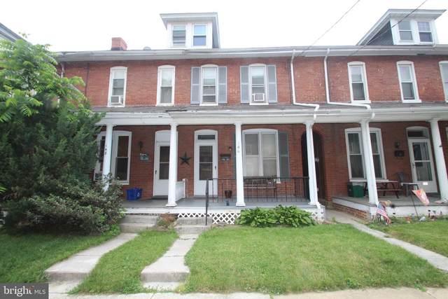 146 S Poplar Street, ELIZABETHTOWN, PA 17022 (#PALA182750) :: The Joy Daniels Real Estate Group
