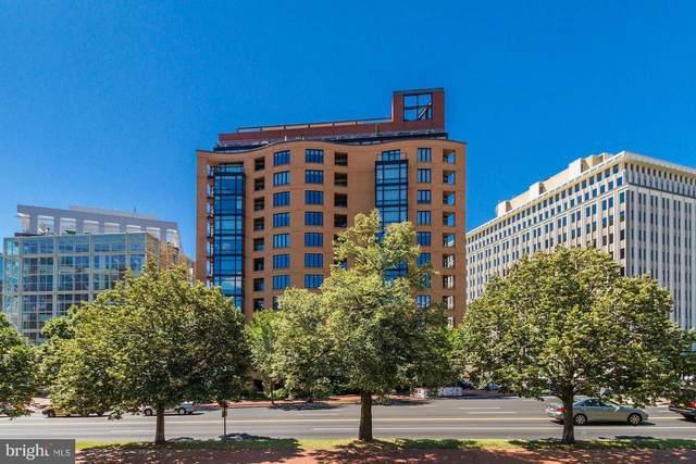 1010 Massachusetts Avenue NW #1204, WASHINGTON, DC 20001 (#DCDC523346) :: The Putnam Group