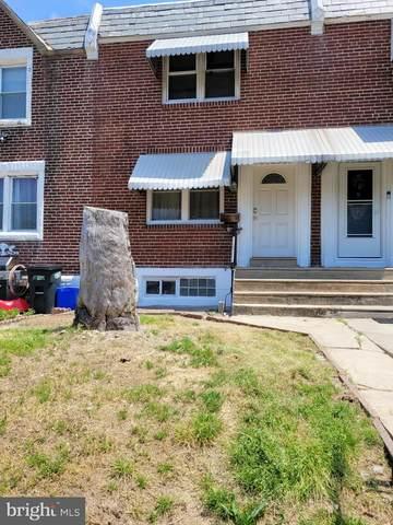 4225 Glendale Street, PHILADELPHIA, PA 19124 (#PAPH1020866) :: Shamrock Realty Group, Inc