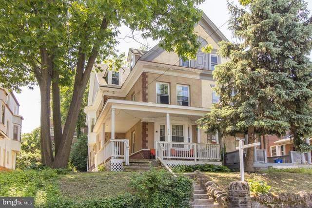 308 W Upsal Street, PHILADELPHIA, PA 19119 (#PAPH1020870) :: Erik Hoferer & Associates