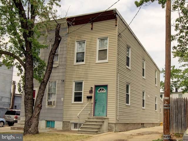 102 Pontiac Avenue, BALTIMORE, MD 21225 (#MDBA552332) :: Sunrise Home Sales Team of Mackintosh Inc Realtors