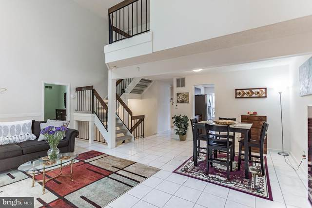 213 Chanticleer, CHERRY HILL, NJ 08003 (#NJCD420692) :: Rowack Real Estate Team