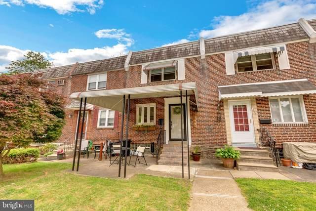3566 Cresson Street, PHILADELPHIA, PA 19129 (#PAPH1020886) :: Nesbitt Realty
