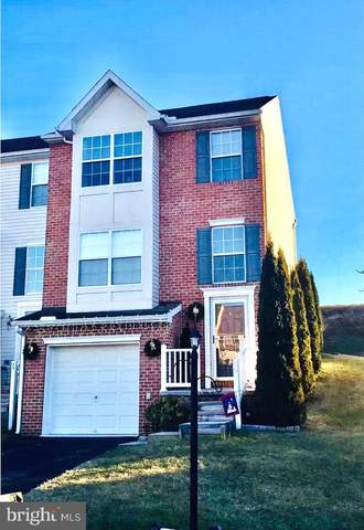 69 Zachary Drive, HANOVER, PA 17331 (#PAYK159078) :: The Craig Hartranft Team, Berkshire Hathaway Homesale Realty