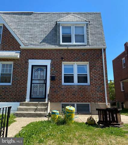 1835 Strahle Street, PHILADELPHIA, PA 19152 (#PAPH1020896) :: RE/MAX Advantage Realty