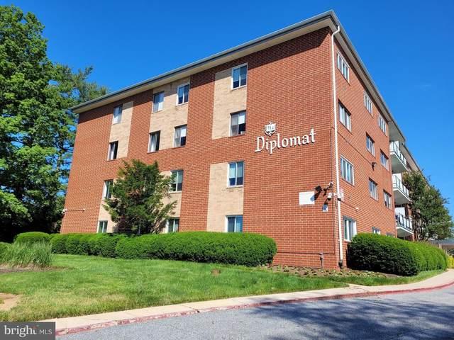 3737 Clarks Lane #311, BALTIMORE, MD 21215 (#MDBA552342) :: Eng Garcia Properties, LLC