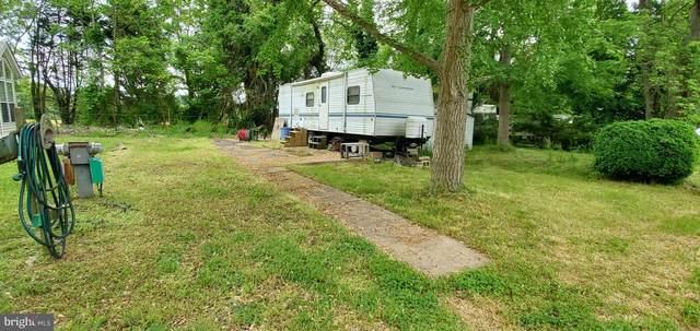62 Nemaha Lane Glen 3, EARLEVILLE, MD 21919 (#MDCC174968) :: Loft Realty