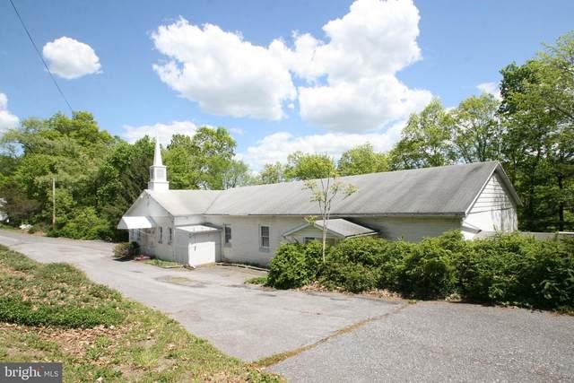 23251 Croghan, SHADE GAP, PA 17255 (#PAHU101984) :: Murray & Co. Real Estate