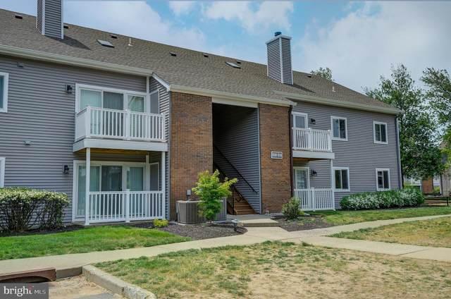 8513 Tamarron Drive, PLAINSBORO, NJ 08536 (#NJMX126762) :: Rowack Real Estate Team