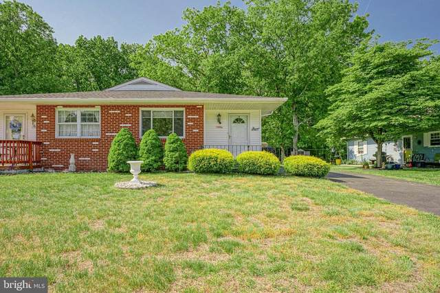 199 Elmtowne Boulevard, HAMMONTON, NJ 08037 (#NJCD420706) :: Jason Freeby Group at Keller Williams Real Estate