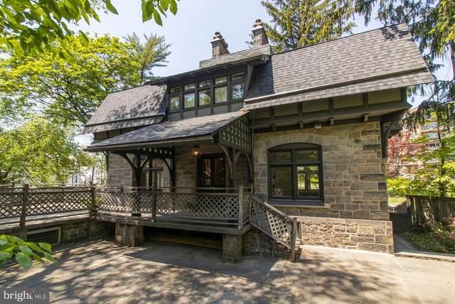 1202 W Wynnewood Road #1, WYNNEWOOD, PA 19096 (#PAMC694554) :: Murray & Co. Real Estate