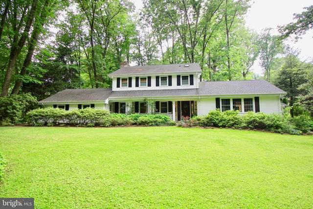 453 Laurel Drive, HERSHEY, PA 17033 (#PADA133678) :: The Joy Daniels Real Estate Group