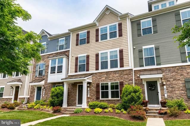 627 Potomac View Parkway, BRUNSWICK, MD 21716 (#MDFR283042) :: RE/MAX Advantage Realty