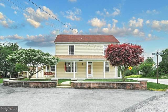 6470 Old Carlisle Road, DOVER, PA 17315 (#PAYK159082) :: Flinchbaugh & Associates