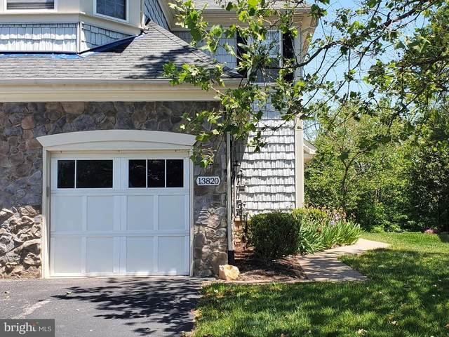 13820 Greendale Drive, WOODBRIDGE, VA 22191 (#VAPW523670) :: Grace Perez Homes