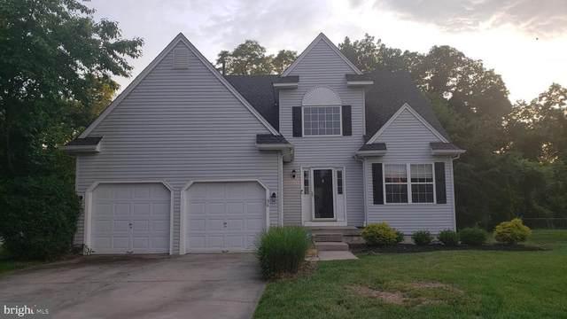 36 Fawn Hollow Road, BURLINGTON, NJ 08016 (#NJBL398490) :: Linda Dale Real Estate Experts