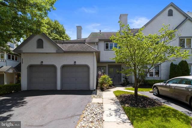 321 Chanticleer, CHERRY HILL, NJ 08003 (#NJCD420720) :: Rowack Real Estate Team