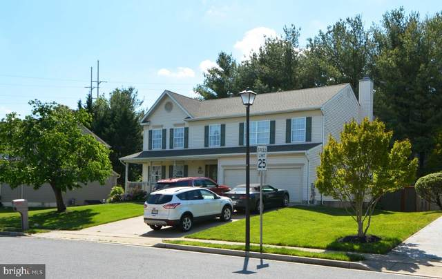 5630 Kirkland Drive, FREDERICK, MD 21703 (#MDFR283048) :: The Redux Group