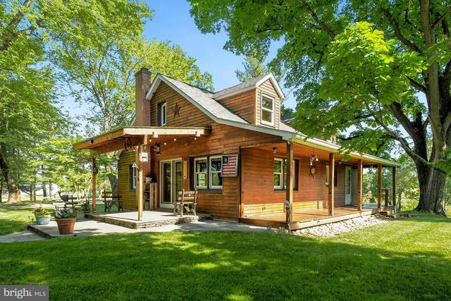 19810 Mouth Of Monocacy Road, DICKERSON, MD 20842 (#MDMC760238) :: Blackwell Real Estate