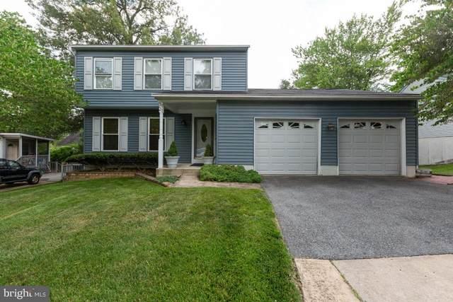 3121 Gershwin Lane, SILVER SPRING, MD 20904 (#MDMC760242) :: Eng Garcia Properties, LLC