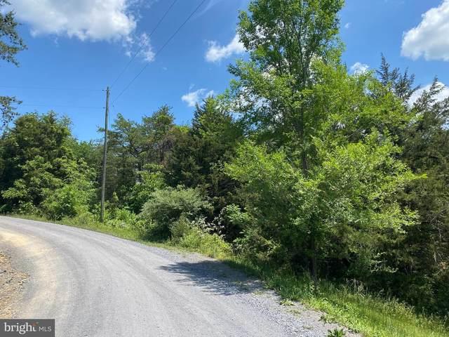 5 Cedar Mountain Lane, FRONT ROYAL, VA 22630 (#VAWR143750) :: Sunrise Home Sales Team of Mackintosh Inc Realtors