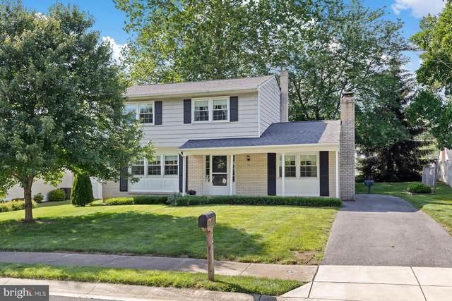 948 Alexandria Drive, NEWARK, DE 19711 (#DENC527334) :: The Matt Lenza Real Estate Team
