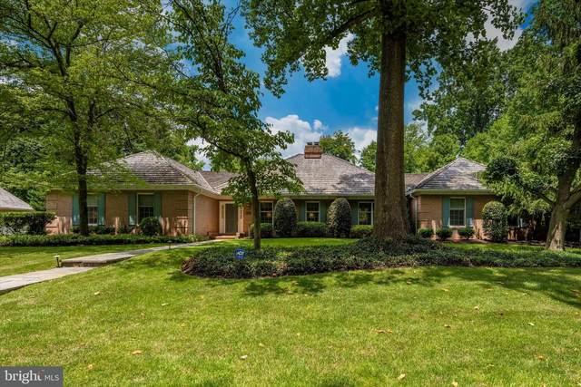 11824 Danville Drive, NORTH BETHESDA, MD 20852 (#MDMC760246) :: Potomac Prestige