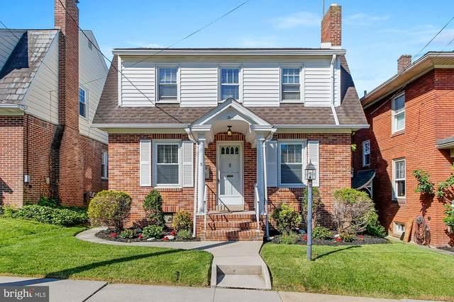 5 Kilpatrick Avenue, HANOVER, PA 17331 (#PAYK159090) :: The Joy Daniels Real Estate Group