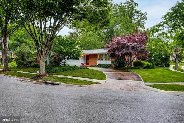 10134 Hyla Brook, COLUMBIA, MD 21044 (#MDHW295198) :: Corner House Realty