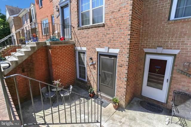 12053 Crimson Lane #200, SILVER SPRING, MD 20904 (#MDMC760252) :: Corner House Realty