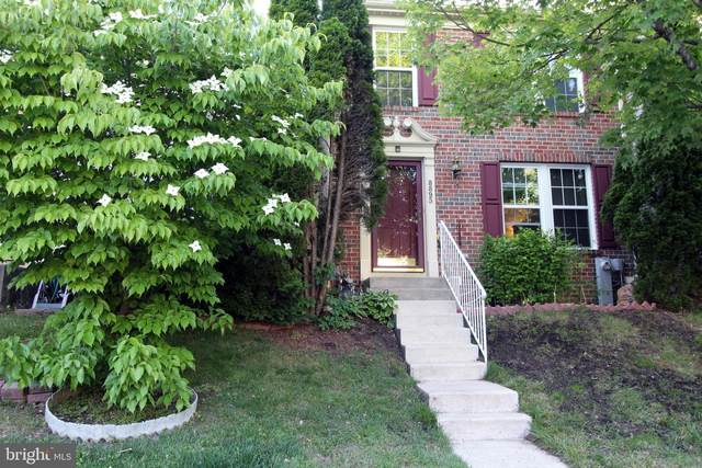 8895 Papillon Drive, ELLICOTT CITY, MD 21043 (#MDHW295204) :: The Licata Group / EXP Realty