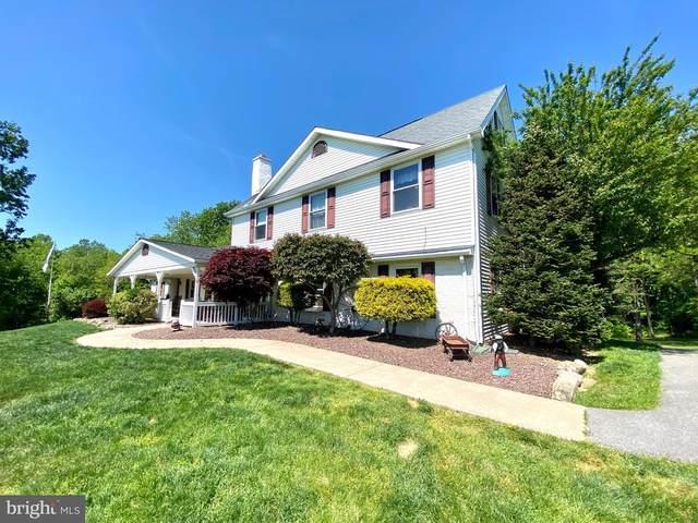 13517 Deep Hollow Road, ORBISONIA, PA 17243 (#PAHU101986) :: The Joy Daniels Real Estate Group