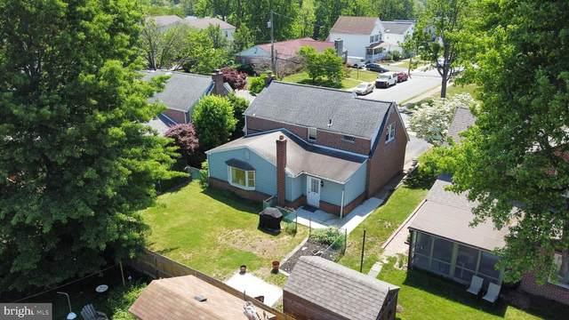 515 Johnson Avenue, RIDLEY PARK, PA 19078 (#PADE547002) :: Jason Freeby Group at Keller Williams Real Estate