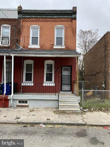 4941 Olive Street, PHILADELPHIA, PA 19139 (#PAPH1021004) :: Shamrock Realty Group, Inc