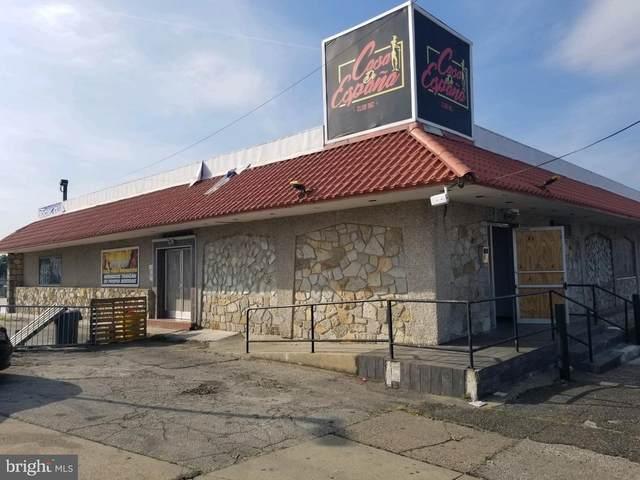 4210 Whitaker Avenue, PHILADELPHIA, PA 19124 (#PAPH1021012) :: Nesbitt Realty