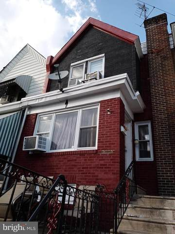 2529 S Wanamaker Street, PHILADELPHIA, PA 19143 (#PAPH1021016) :: Tom Toole Sales Group at RE/MAX Main Line