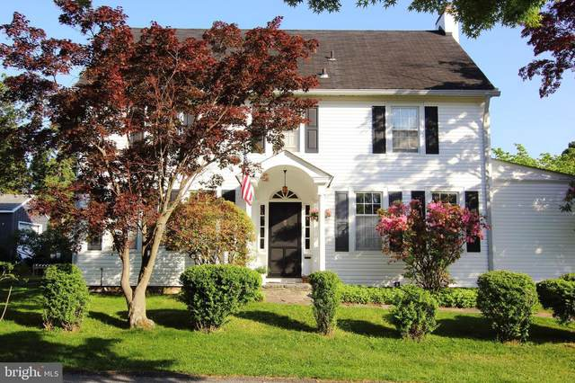 2437 Bryn Mawr Avenue, ARDMORE, PA 19003 (#PADE547014) :: Bowers Realty Group