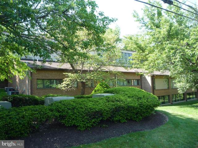 800 W State Street #204, DOYLESTOWN, PA 18901 (#PABU528526) :: BayShore Group of Northrop Realty