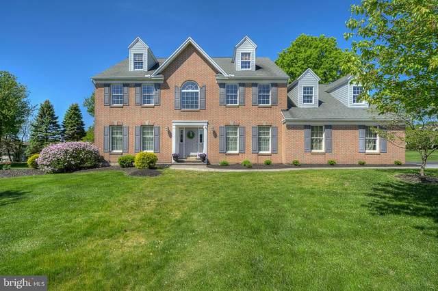 1126 Prospect Lane, OREFIELD, PA 18069 (#PALH116868) :: Linda Dale Real Estate Experts