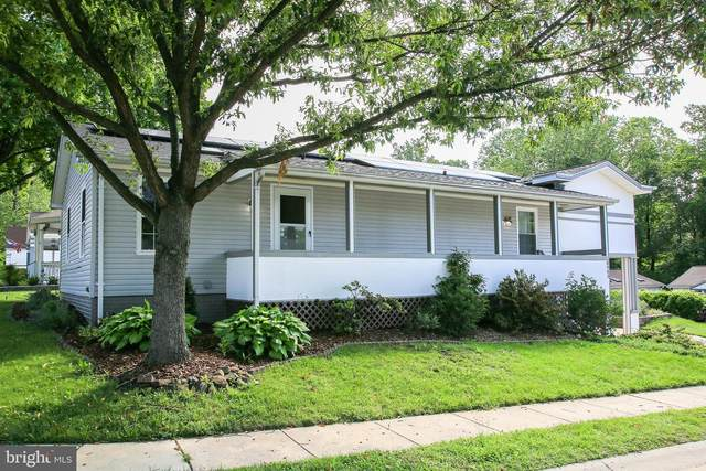8903 Josephs Coat Court, JESSUP, MD 20794 (#MDHW295212) :: The Sky Group
