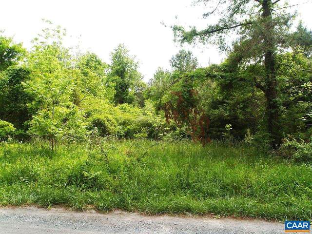 Lot B Future Oak Lane, EARLYSVILLE, VA 22936 (#617916) :: AJ Team Realty