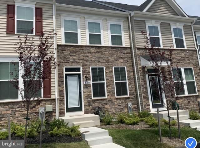 130 Rebecca Hammond Court, BALTIMORE, MD 21225 (#MDAA469548) :: Eng Garcia Properties, LLC