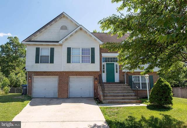 11740 Torcello Court, WALDORF, MD 20601 (#MDCH225076) :: Berkshire Hathaway HomeServices McNelis Group Properties