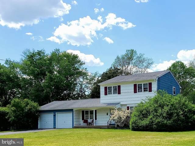 3 Charred Oak, HIGHTSTOWN, NJ 08520 (#NJME313020) :: Crews Real Estate