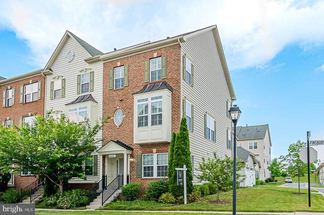 4061 Finsbury Drive, FREDERICK, MD 21704 (#MDFR283068) :: Shamrock Realty Group, Inc