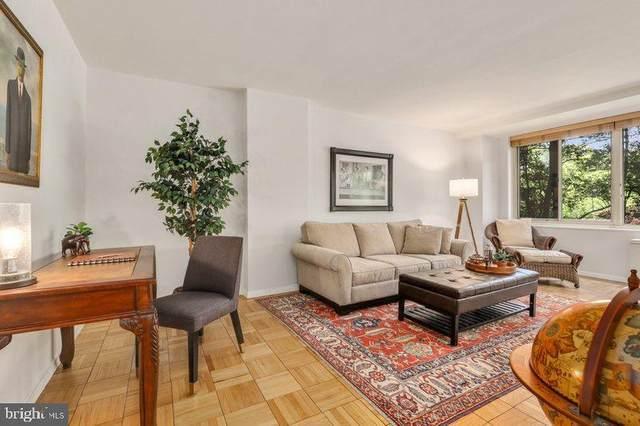 4000 Tunlaw Road NW #506, WASHINGTON, DC 20007 (#DCDC523436) :: Erik Hoferer & Associates