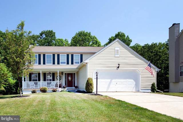 54 Raintree Drive, SICKLERVILLE, NJ 08081 (#NJCD420748) :: Rowack Real Estate Team