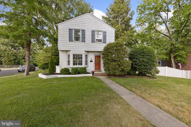 301 Pleasant Valley Avenue, MOORESTOWN, NJ 08057 (#NJBL398530) :: RE/MAX Advantage Realty