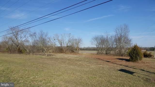 0 Md 354 Road, WILLARDS, MD 21874 (#MDWC113182) :: Murray & Co. Real Estate